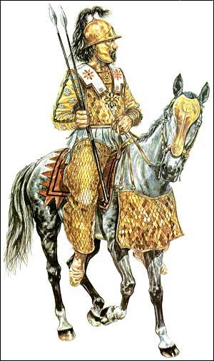 achaemenid_cavalry